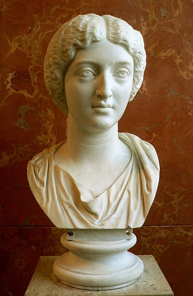 Faustina The Younger