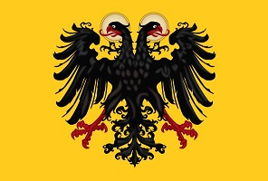 Banner of the Holy Roman Empire