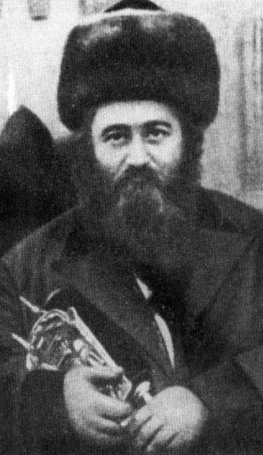 Meir Shapira - founder of the Daf Yomi